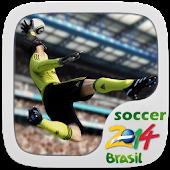 Free Download Soccer Football Super Game APK for Samsung