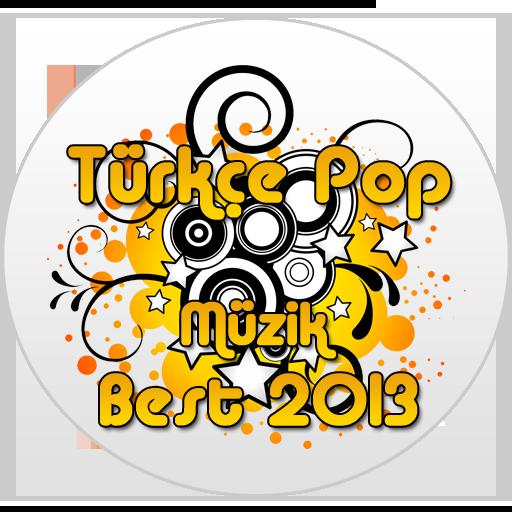 Türkçe Pop Müzik LOGO-APP點子