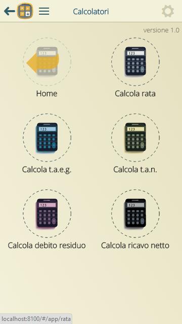 Calcola Prestito PRO - App Android su Google Play