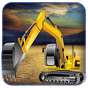 Excavator Simulator icon