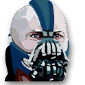 Bane changeur de voix Batman icon