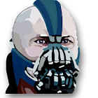 Bane Voice Changer BTVC Batman icon