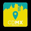 Travel Guide CDMX icon