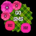GO SMS THEME - SCS414 icon