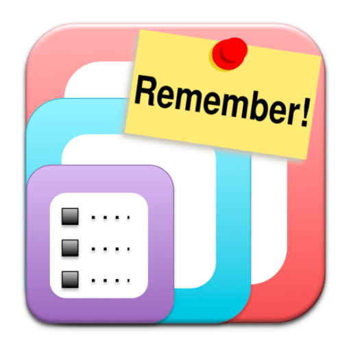 Remember Me! LOGO-APP點子