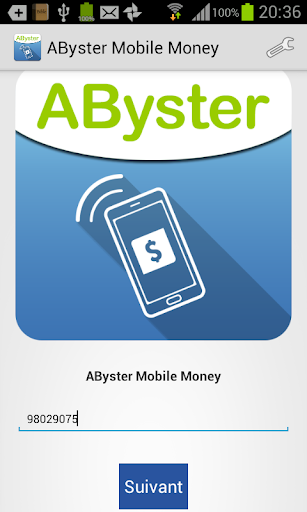 AByster Mobile Money