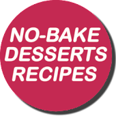 Easy No-Bake Desserts Recipes