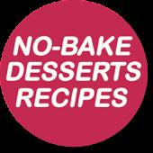 Easy No-Bake Desserts Recipes