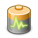 Battery Status icon