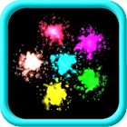 Kids Colors (Fireworks) icon