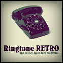 Ringtones Retro icon