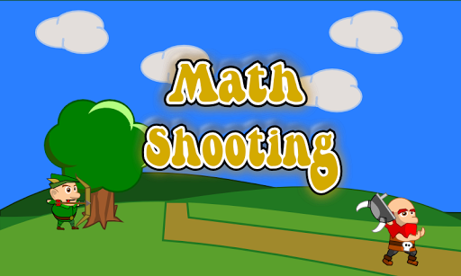 Math Shooting