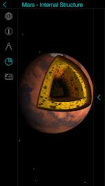 Solar Walk - Planets Screenshot 7