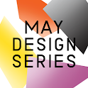 May Design Series logo