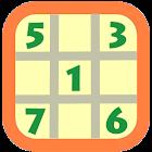 Судоку Sudoku (Бесплатно) icon