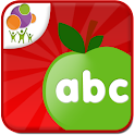 Kids Abc Phonics Game logo