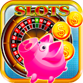 Piggie Bank Slots Multi 20