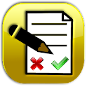 English exercises icon