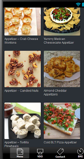 免費下載生活APP|簡単に前菜のレシピ app開箱文|APP開箱王