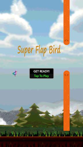 Super Flap Bird