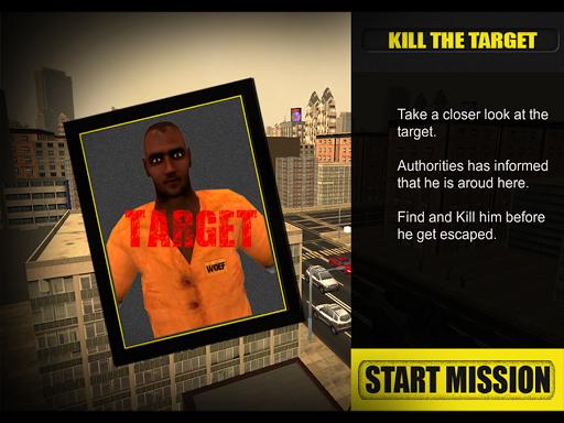 玩免費動作APP 下載狙擊手射擊刑事殺人 app不用錢 硬是要APP