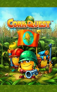 Corn Quest - screenshot thumbnail