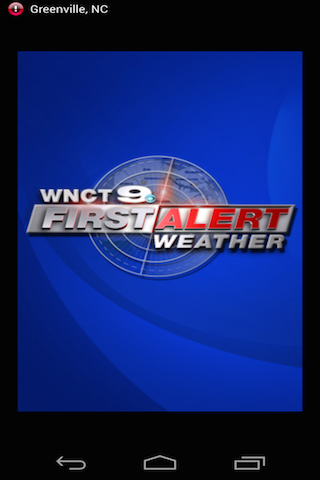 WNCT Weather - screenshot