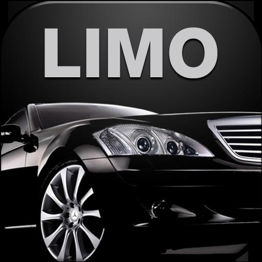 LimousinesPoland.com LOGO-APP點子