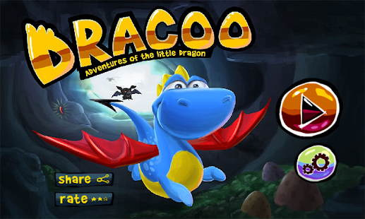 Dracoo the Dragon - screenshot thumbnail