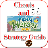 Cheat Guide Of The Farm Heroes