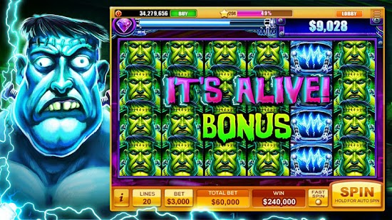 slot of fun android