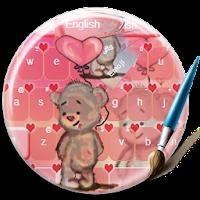 Teddy Bear Keyboard 4.172.46.93