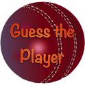 Cricket Guess the player icon