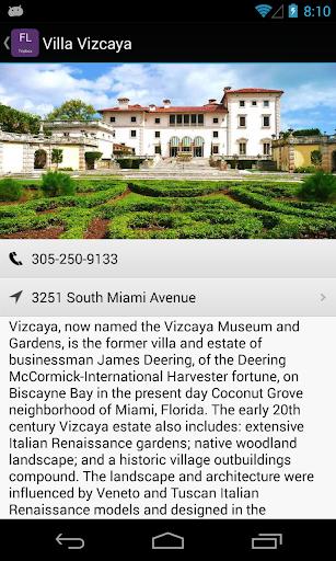 【免費旅遊App】Tripbox Florida-APP點子