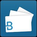 브릿지(명함관리, 지인찾기, 학교동기찾기, 채용) icon