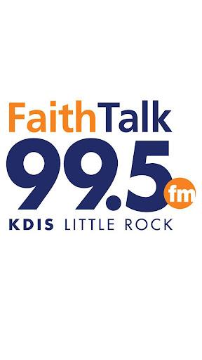 Faith Talk 99.5