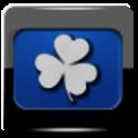 Evolve GO Launcher EX Theme icon