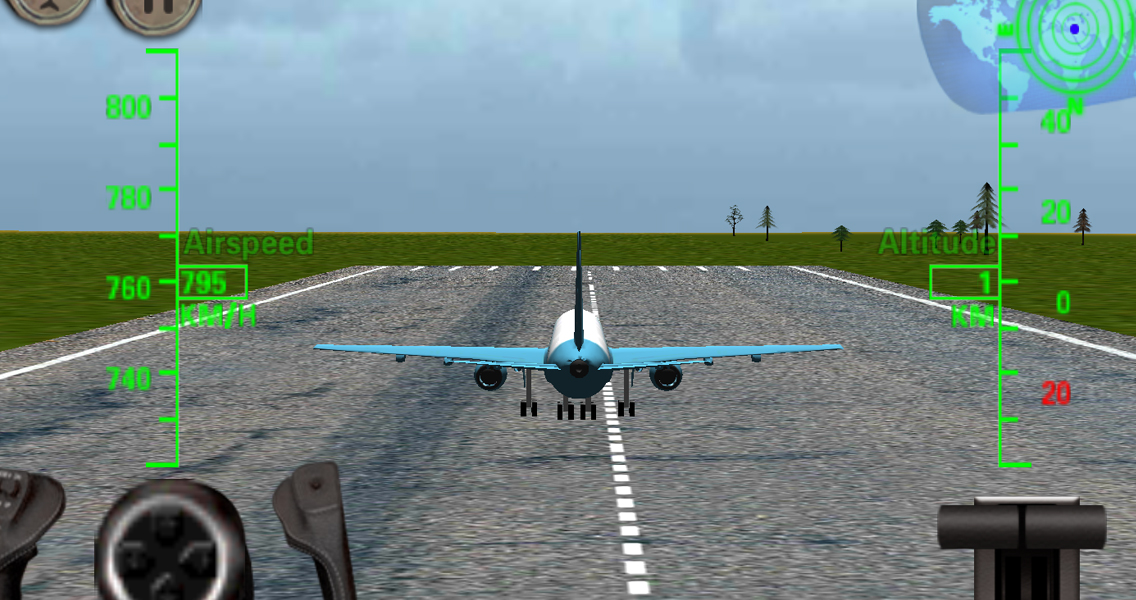 flight simulator online play