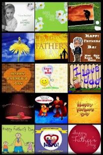 Father's day Wallpapers - screenshot thumbnail