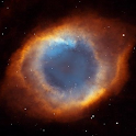 HD Hubble NASA Scenes Live WP icon