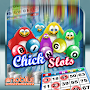 Bingo Chick Golden Egg Party Slots PAID APK icon