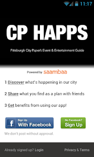CP HAPPS Pittsburgh City Paper - screenshot thumbnail