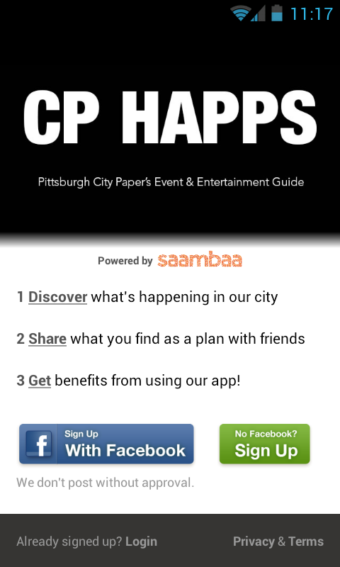 CP HAPPS Pittsburgh City Paper - screenshot
