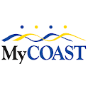 MyCOAST icon