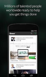 Fiverr v1.2.5