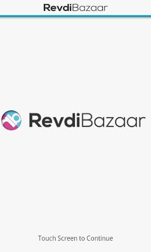 RevdiBazaar - Retailer