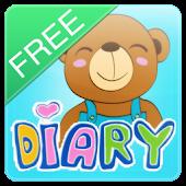 Teddy's Diary(Free)