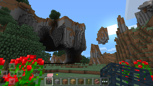 Minecraft: Pocket Edition v0.11.0 Build 11