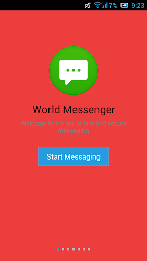 World Messenger