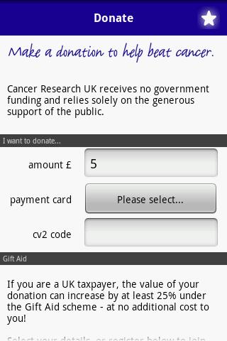 Core- screenshot